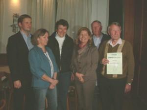 Jahresabschluss2008